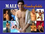 Male Centerfolds